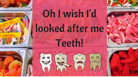 Look After your Teeth
