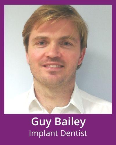 guy bailey