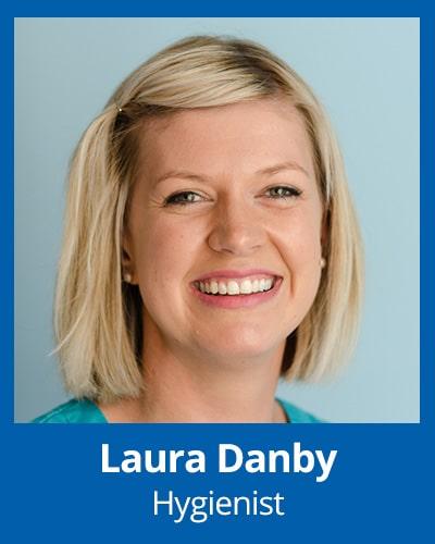 Lura Danby Hygienist