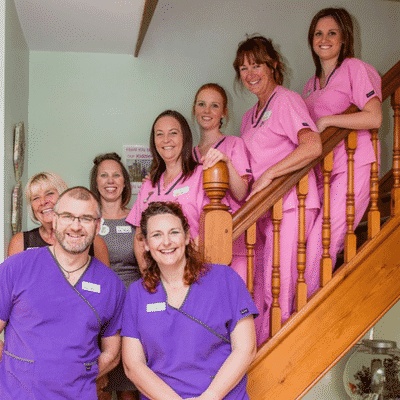 Beacon Dental Team 3