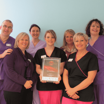 Beacon DentalCare Awards 4