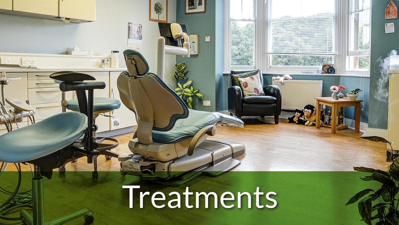 Beacon Dental Treatments