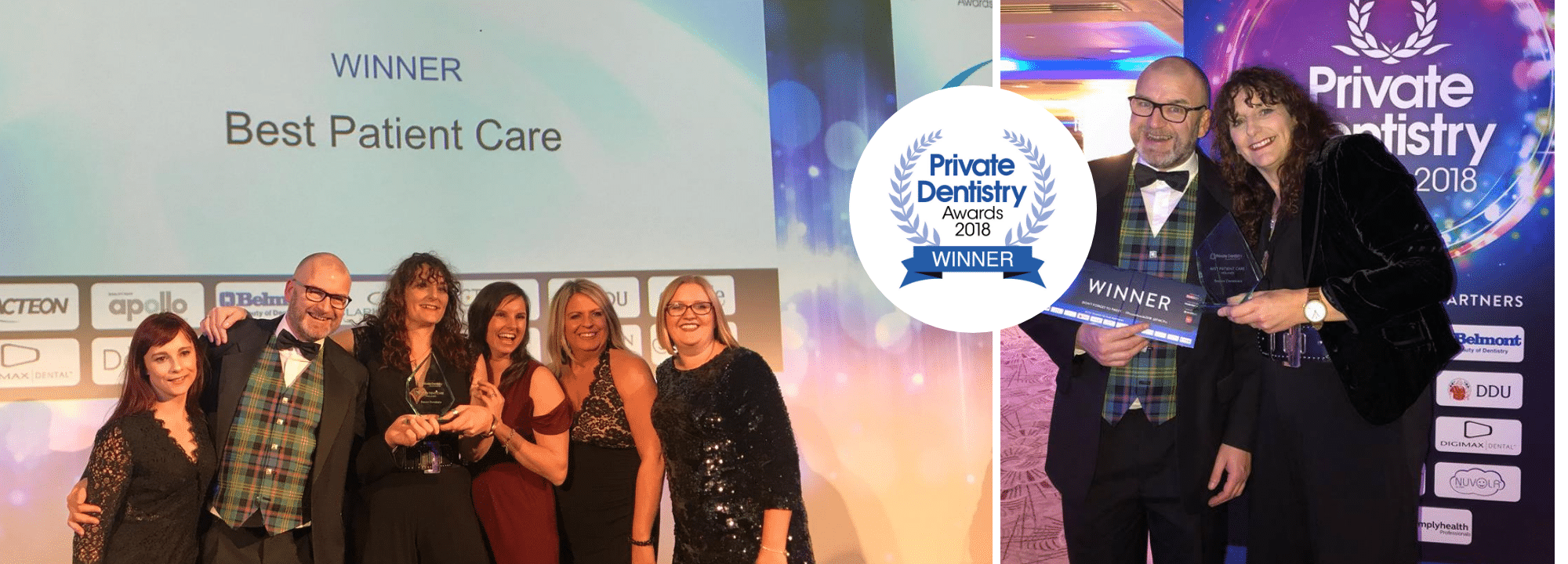 Beacon dental award winning dentist